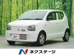スズキ アルト 660 L レーダーブレーキサポート装着車 社外ナビ 衝突軽減 Bluetooth 禁煙車
