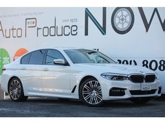 BMW 5シリーズ の中古車 530i Mスポーツ 千葉県松戸市 369.8万円