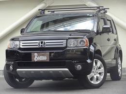ホンダ クロスロード 2.0 20X HIDエディション 4WD 4WD HIDライト フロントフォグ ETC