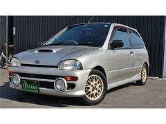 スバル ヴィヴィオ の中古車 660 RX-R 鹿児島県鹿児島市 49.8万円