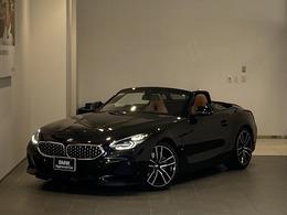 BMW Z4 sドライブ 20i Mスポーツ コニャックレザー19AW下取1オーナー禁煙車
