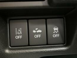 【衝突軽減ブレーキ】【車線逸脱防止装置】【横滑り防止装置】搭載!