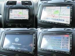 純正HDDナビが装備されております♪画面もクリアで運転中も確認しやすいです♪ミュージックサーバーも搭載されておりますのでお好きな音楽を録音してください♪