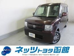 トヨタ ピクシススペース 660 X 4WD エンジンスターター付