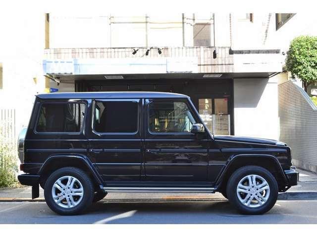 全長:4570mm×全幅:1860mm×全高:1970mm サイズ感も丁度良く、パレット式の駐車場にも収まるサイズ感となっております!