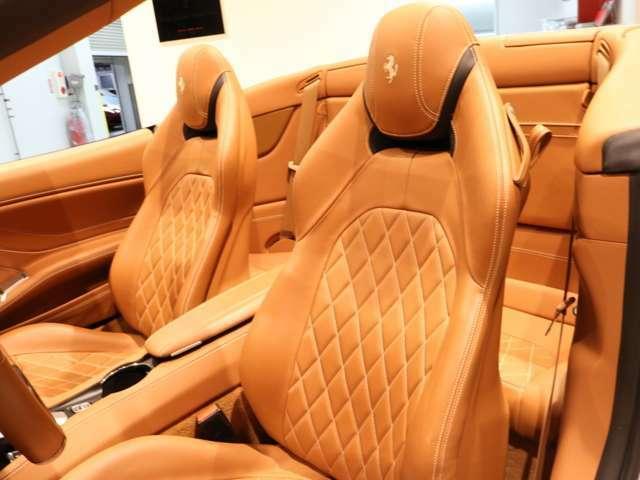 オプションのダイヤモンドスタイルシートは、使用感も少なくきれいな状態を保っております。