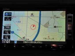 ◆ホンダ純正メモリーナビ、Hondaインターナビ対応◆初めて行く場所、知らない道もHondaインターナビが案内します!楽しい旅行をサポートしてくれます。