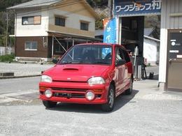 スバル ヴィヴィオ 660 RX-R