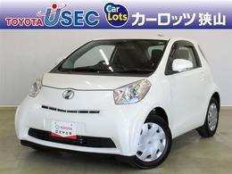 トヨタ iQ 1.3 130G スマートキー 純正CDデッキ