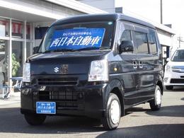 スズキ エブリイ 660 ジョイン ハイルーフ ヘッドライトレベライザー・MT車