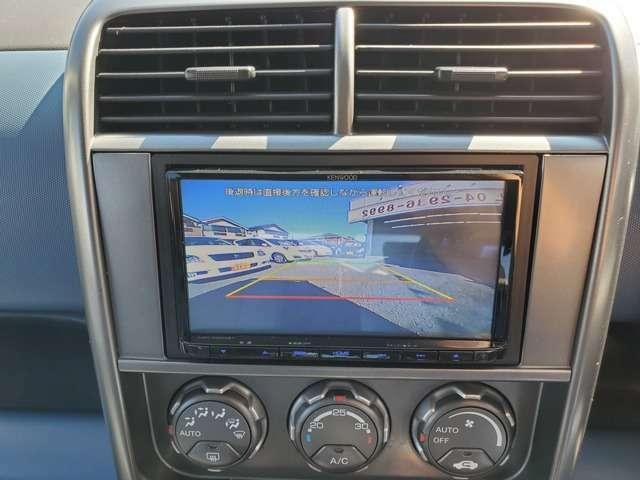 Bプラン画像:☆Bカメラ搭載で、駐車も車庫入れも安心です☆