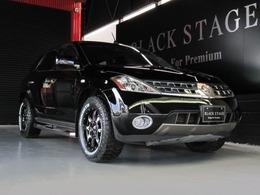 日産 ムラーノ 2.5 250XL BEASTマッドスタイリング 保証 1年付