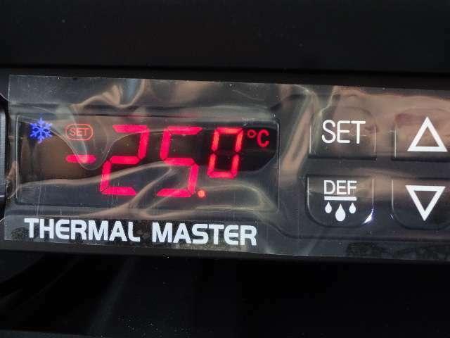 レンタカーの冷凍車も複数台在庫してます!お買い上げいただいたお客様には格安で提供させて頂きます!