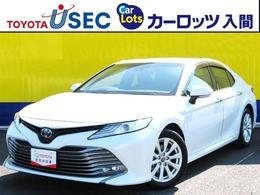 トヨタ カムリ 2.5 G ナビ 衝突回避システム クルコン ETC