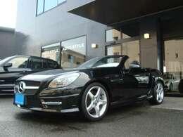 ◆正規ディーラー車!右ハンドル◆走りの6速MT!禁煙車!AMGスポーツPKG&レザーPKG◆