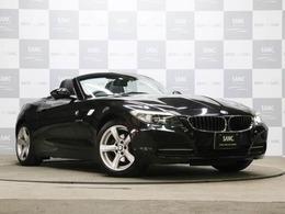 BMW Z4 sドライブ 23i ハイラインパッケージ 禁煙 黒革 フルセグTVナビ ドラレコ