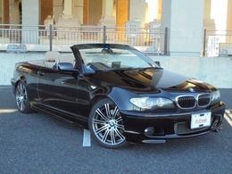 BMW 3シリーズクーペ Mスポーツ