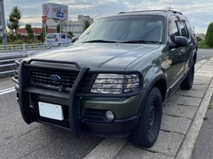 フォード エクスプローラー の中古車 XLT 4WD 愛知県小牧市 75.0万円