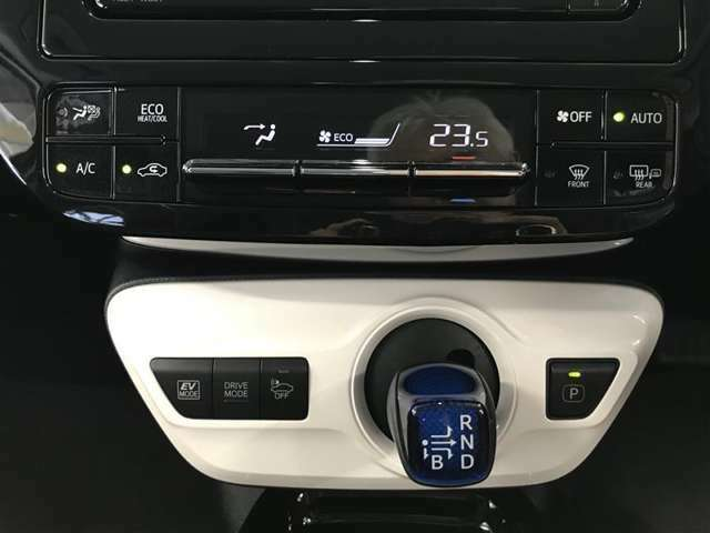 【オートエアコン】家庭用エアコンと同じでダイヤルまたはスイッチで設定した快適な温室を自動的に調節をしてくれます♪