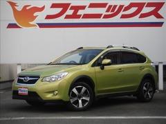 スバル インプレッサXV の中古車 ハイブリッド 2.0i-L 4WD 三重県松阪市 79.9万円