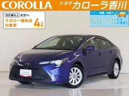 トヨタ カローラ 1.8 S ディスプレイオーディオ・フルセグTV