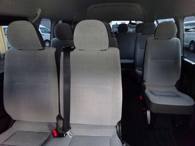 2019年3月登録/型式:QDF-GDH223B/2ナンバー(普通乗合車)/1年車検/2800cc/ディーゼルターボ車/2WD/14人乗り/★運転には、中型免許(8t限定解除)以上が必要です。