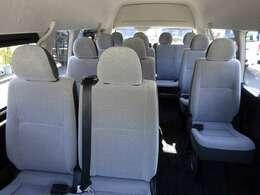 2014年4月登録/型式:LDF-KDH223B/2ナンバー(普通乗合車)/1年車検/2WD/3000cc/ディーゼルターボ車/14人乗り/★運転には、中型免許(8t限定解除)以上が必要です。