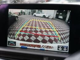 【純正SDナビ】便利な【バックモニター】も装備されております。駐車が苦手な方でも安心して安全確認ができるオススメ機能です。