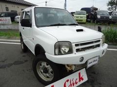 スズキ ジムニー の中古車 660 XG 4WD 埼玉県桶川市 3.8万円