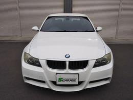BMW 3シリーズ 320i Mスポーツ プラス 社外ナビ ETC バックカメラ HID