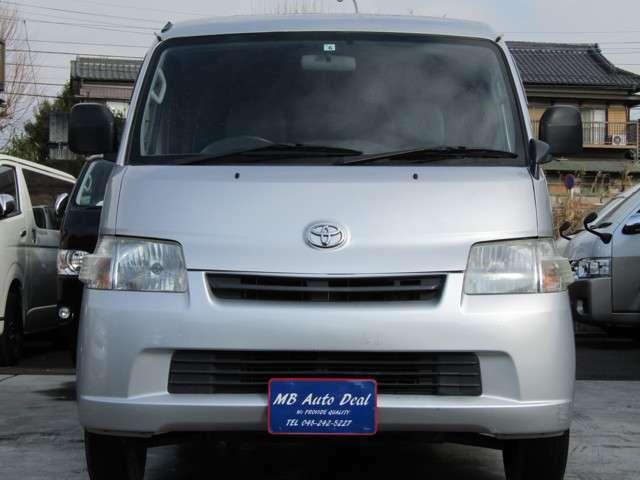 平成26年6月登録 / 型式DBF-S412M / 4ナンバー / 小型貨物車 / 車検整備付 / 1500cc / 5人乗 / ガソリン車 / 4WD