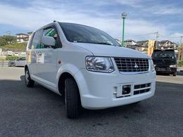三菱 eKワゴン 660 M /AIRBAG/保証付き
