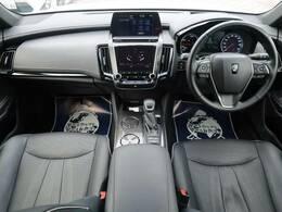 【トヨタ クラウンハイブリッド RS アドバンス】入庫致しました。詳しくは当店【052-398-4907】までお気軽にお問い合わせ下さいませ。