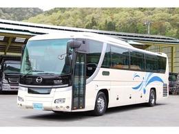 日野自動車 セレガ 38人乗りバス