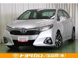 トヨタ SAI 2.4 S Cパッケージ SDナビ  ETC付1オーナー