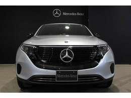 100%電気自動車がメルセデスより登場、その中でも希少な台数限定モデルが入荷致しました。