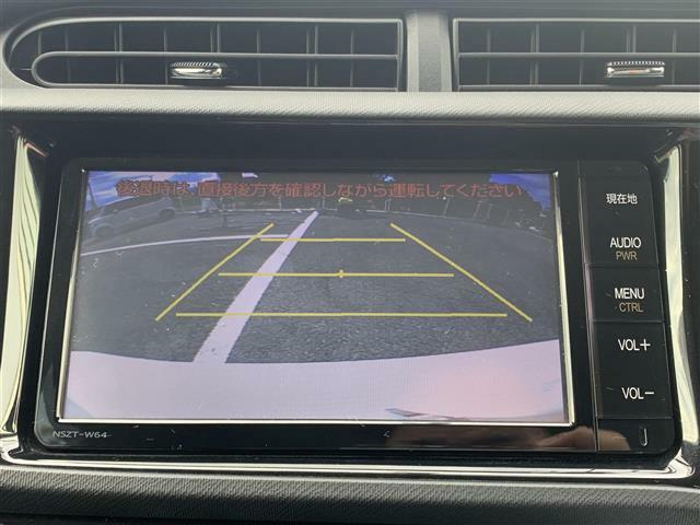 ◆バックモニター【バックモニターで安全確認ができます。駐車が苦手な方に是非ともオススメな機能です。】