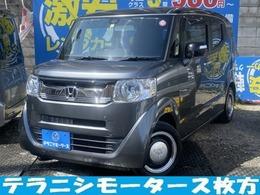 ホンダ N-BOXスラッシュ 660 X BTナビ フルセグ Bカメ シートヒーター