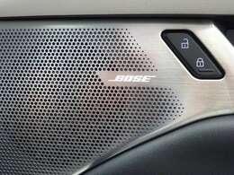 BOSEサウンドスピーカー。マツダ車専用に音響チューニングされた鮮麗されたスピーカーです♪