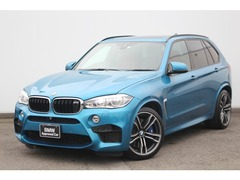 BMW X5M の中古車 4.4 4WD 東京都東大和市 639.9万円