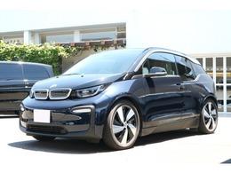 BMW i3 ロッジ レンジエクステンダー装備車 120Ahバッテリ- 正規ディ-ラ-車