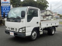 いすゞ エルフ 4.8 ディーゼル 5MT・記録簿・ETC