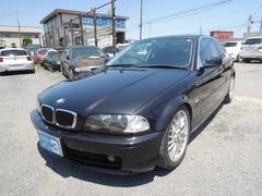 BMW 3シリーズクーペ の中古車 328Ci 埼玉県越谷市 18.0万円