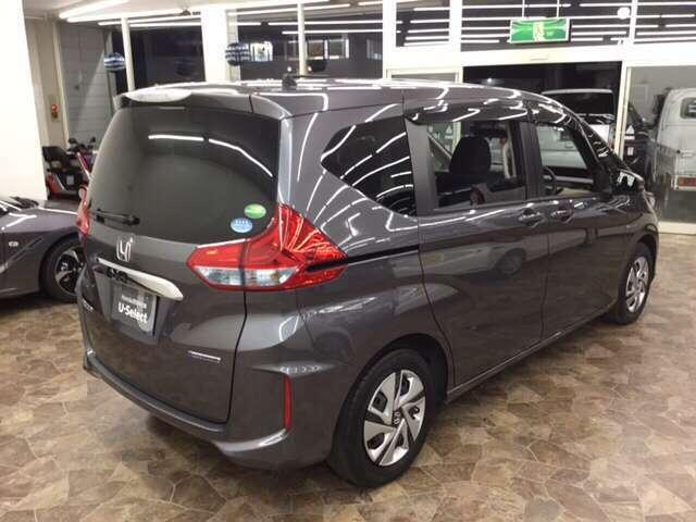 Honda U-Select自慢の延長保証もございます!詳しくはスタッフにお問い合わせ下さい♪