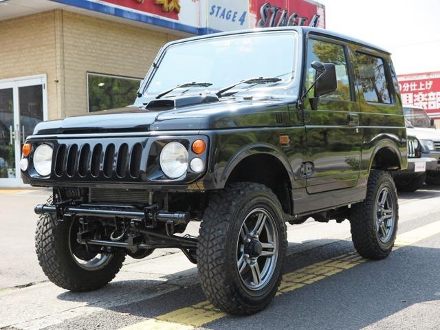 4WD車ならプロショップの弊社にお任せ下さい。SUV・クロカンなど様々な車種を取り扱っております。県外納車への販売も多数行ってきましたので安心してお問い合わせ下さいませ♪
