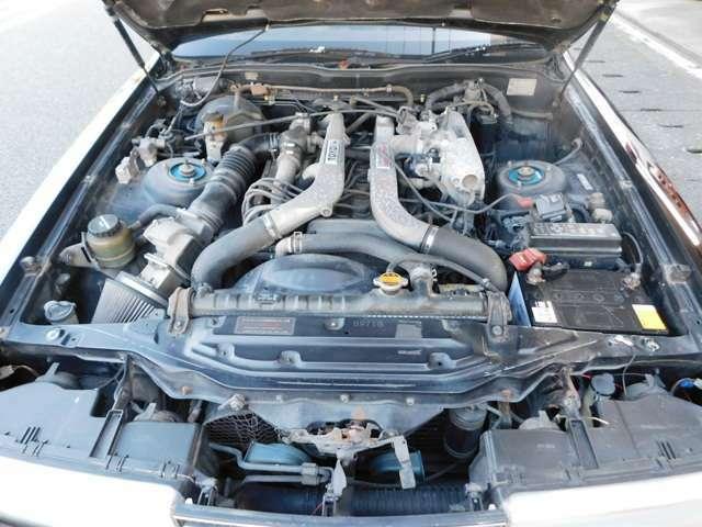 ★エンジン機関等異常有りません!安心の整備後納車です!