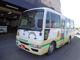 日産 シビリアン 幼児バス 3+39/1.5人乗り