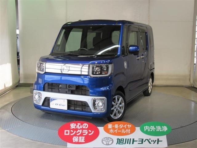 ワンセグメモリーナビ・スマートキー・片側電動スライドドア・ETC装備!