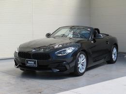 BMW Z4 sドライブ 20i LEDヘッド黒革クルコンレーンチェンジ