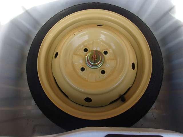 純正の専用工具・応急タイヤも揃っています。各種ローン、リースの取扱いございます! お気軽にお問い合わせください。
